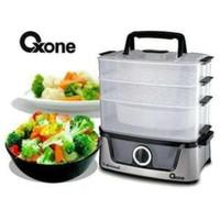 Oxone Food Steamer OX-262N pemanas
