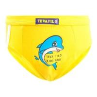 JEBE - ( 1 pck isi 2 pcs ) celana dalam anak laki laki TEVA FILO 608