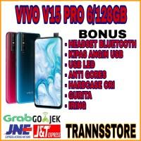 VIVO V15 PRO 6/128GB NEW RESMI
