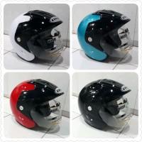 Helm ink malang / batman / klasik / cx 390