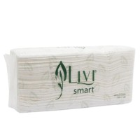 HOT SALE Tisu / Tissu / Tissue Livi Smart Towel Multifold 150's