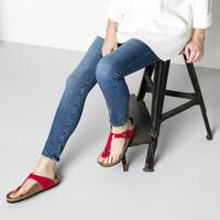 Bikenstock New Gizeh Patent Sandal Original