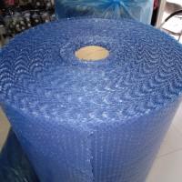 Bubble wrap Bekasi 50m x 125cm Biru high quality (khusus gojek/grab)