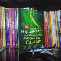 Hipnoterapi agar daya ingat sekuat cakram