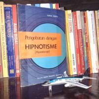 Pengobatan dengan Hipnotisme / Hipnoterapi