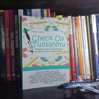 Grafologi - Check Up Tulisanmu