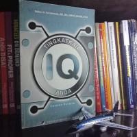 Yul Iskandar - Tingkatkan IQ Anda