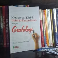 Mengenali Diri dan Potensi Kecerdasan dgn Grafologi