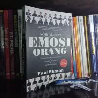 Paul Ekman - Membaca emosi orang