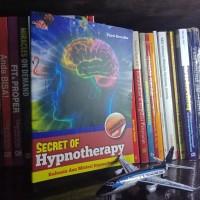 Secret of hypnotherapy pavel sovodka