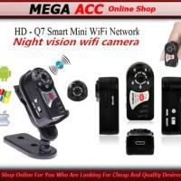 Ip Camera Q7 Surveilliance Spy Camera Video Cam Recorder