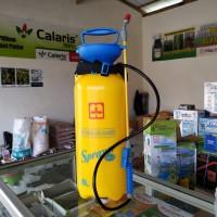 Sprayer Maspion 8 liter tebal dan kuat praktis ekonomis
