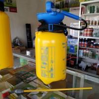 Sprayer Maspion 5 Liter Tebal Kuat Ekonomis dan praktis