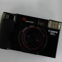 KAMERA FILM CANON AF ML35