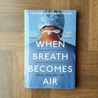 When Breath Becomes Air (English/Paperback)