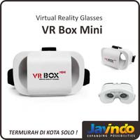 Vr Box Virtual Reality Glasses Mini 3.0 / VR BOX MINI 3.0