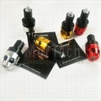 Bandul Jalu Stabiliser Stang Motor Full CNC Rizoma NMAX Aerox X MAX