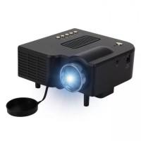 UNIC UC28 PLUS Mini Portable LED Projector 1080P - 400 Lumens (48ANSI)