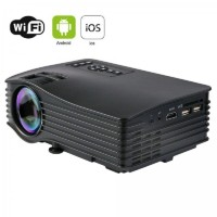 Projector UNIC T38 Anycast Edition 1000 Lumens - UC36  Version Upgrade