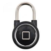 OKLOK PREMIUM Fingerprint Padlock Smart Bluetooth Electronic Lock