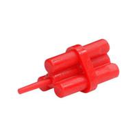 Lego Part Utensil Dynamite Sticks Bundle