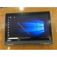 Murah??? Lenovo ThinkPad Yoga 12 i5 5th Gen | Ram 8 Gb | Ssd 256