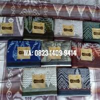 Sarung Ukhuwah Premium Classic