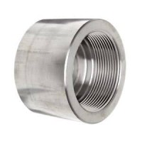 2 inch Cap /Dop stainless 304 class 3000