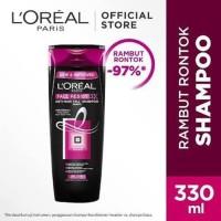 LOREAL ELSEVE FALL RESIST 3X ANTI HAIRFALL SHAMPOO 330 ML
