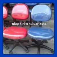 kursi paket murah/kursi kantor/kursi manual/kursi kerja/kursi karyawan