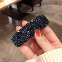 Jepit Rambut Kekinian HairClip / Hair clip Korea Style (Blink-Blink)
