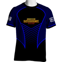 PUBG 27 Playeruknowns Battleground T-shirt