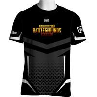 PUBG 25 Playeruknowns Battleground T-shirt