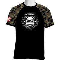 PUBG 30 Playeruknowns Battleground T-shirt