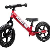 Push bike - balance bike - strider - no pedals bike