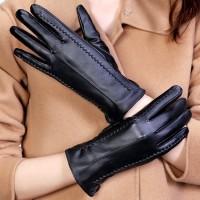 winter Gloves Sarung Tangan Musim Dingin Touch Screen Thermal 002