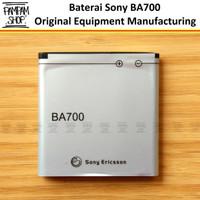 Baterai Sony Xperia Neo Pro Tipo EP700 EP-700 BA700 BA 700 Batre