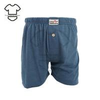 Termurah Boxer Pria Kingsman - Celana Boxer Polos