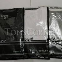 Terlaku Kaos Dalam | Singlet Agree | Jakarta | Pakaian Dalam Pria |