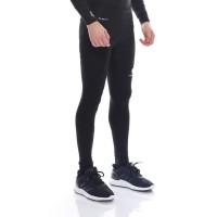 Terpopuler Baselayer Manset Tiento Long Pants Black White Original -