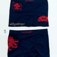 Terpopuler Boxer (Celana Dalam, Celana Renang, Underwear, Boxer
