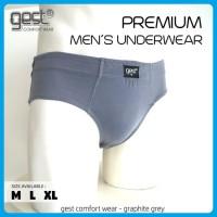 Termurah Best Seller Celana Dalam Pria - Gest Comfort Wear - Premium