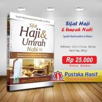 Buku Sifat Haji dan Umrah Nabi - Syaikh Albani