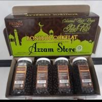 paket Cokelat bonibol