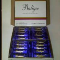 coklat baligee