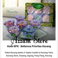 paket kacang bellarosa