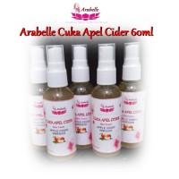 Harga toner cuka apel bragg apple cider vinegar 60 ml 1 2 spray by | antitipu.com
