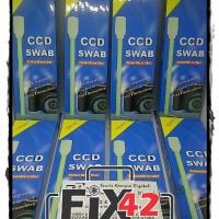 pembersih kamera - CCD cleaner (pembersih sensor CCD kamera dslr dll.
