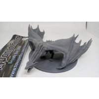 Figure Dragon Drogon Game of Thrones [3D printed]