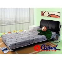 Dijual Kasur Spring Bed Central Multibed Sporty Silver X1 ukuran 100 x